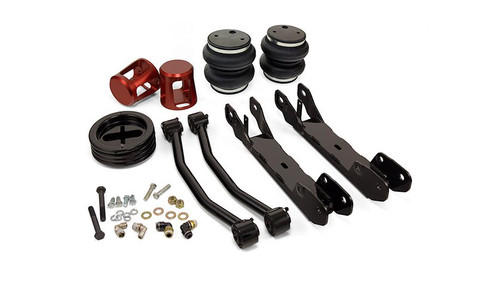 2004-2014 BMW (E8X & E9X)Front Air Lift Air Strut Kit w/ NO SHOCKS - complete kit