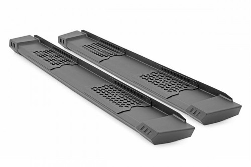 Chevy HD2 Running Boards (2019 GM 1500 | Crew Cab)