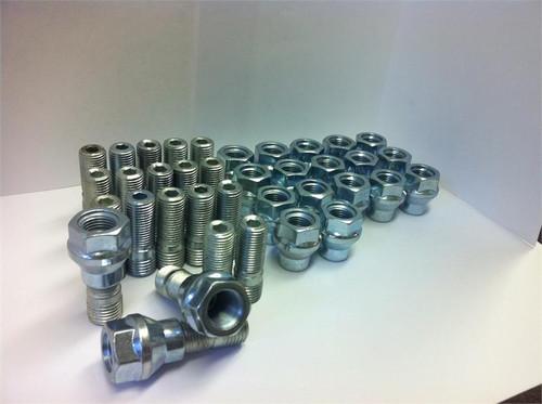 12mm X 1.50 Lug Bolt Kit