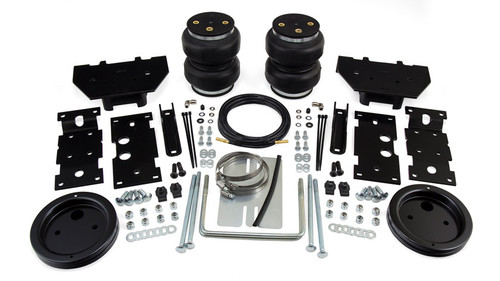 2017-2019 Ford 250/350 Super Duty Ultimate Rear Helper Bag Kit