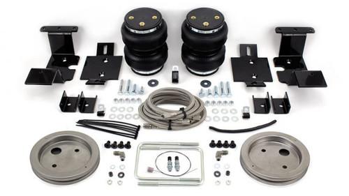 2007-2019 Chevy/GMC-Silverado/Sierra 1500 Ultimate Plus Rear Helper Bag Kit