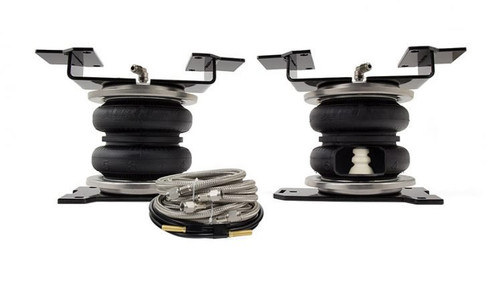 2019 Chevy/GMC-Silverado/Sierra 1500 Ultimate Plus Rear Helper Bag Kit