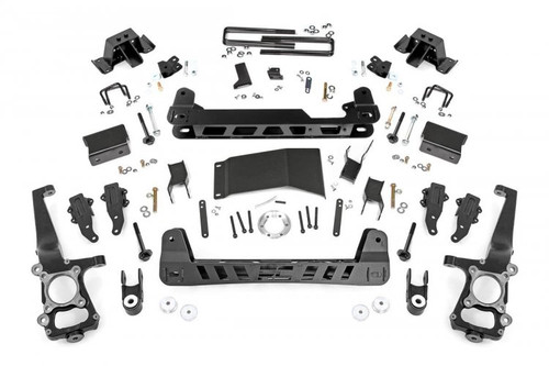 4.5IN Ford Suspension Lift Kit (2017-2018 F-150 Raptor)