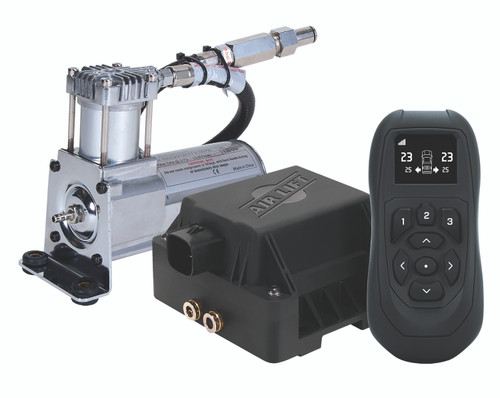 Wireless Air (2nd Generation) Leveling System- Dual Path