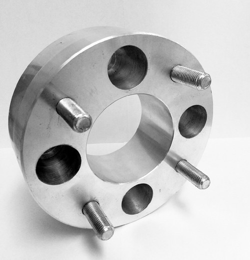 4 X 98 to 4 X 114.3 Wheel Adapter
