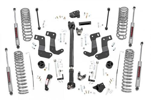 6in Jeep Suspension Lift Kit (2020 Gladiator)