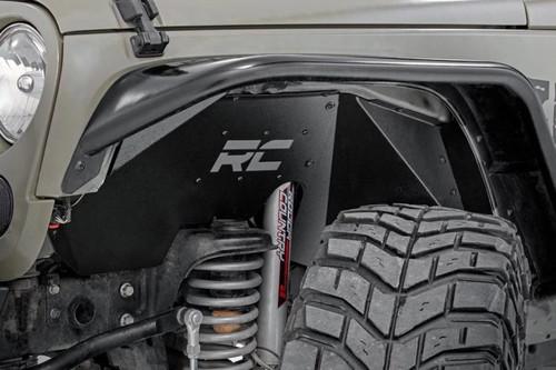 Jeep Inner Fenders (07-18 Wrangler JK)