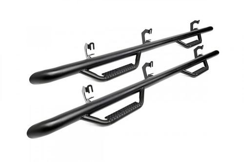 Nissan Cab Length Nerf Steps (16-20 Titan XD Crew Cab)
