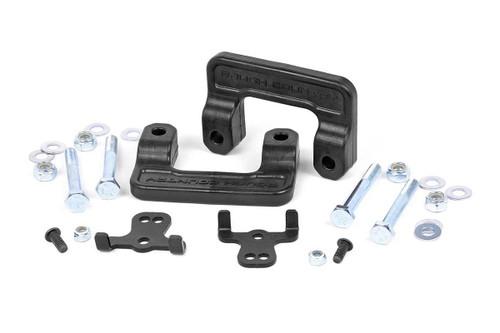2IN GMC Leveling Lift Kit (19-20 1500 Denali PU w/Adaptive Ride Control)