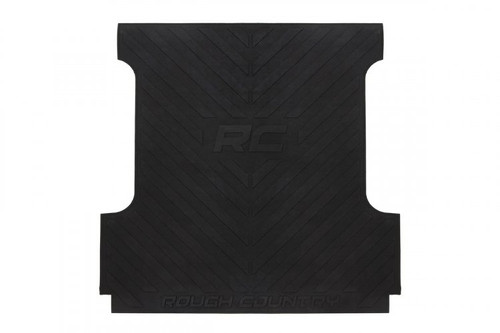 Ford Bed Mat w/ RC Logos (2017-2020 F-250/F-350)