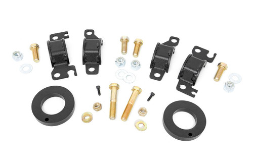 2IN Jeep Lift Kit (14-20 Cherokee KL)