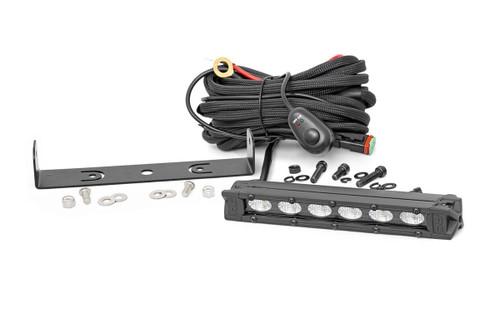 Honda Rear Facing 6-inch Slimline LED Kit (19-20 Foreman)