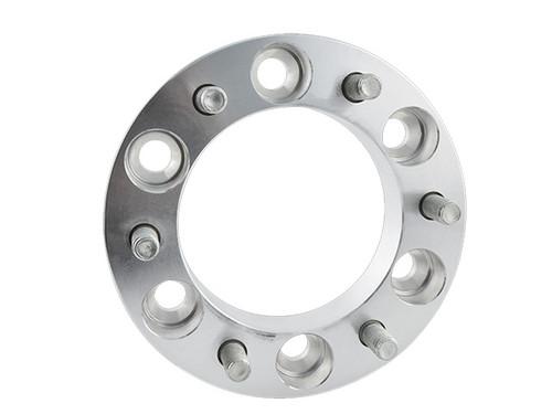 6 x 114.3 to 6 x 120 Aluminum Wheel Adapter