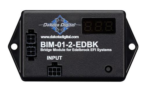 BIM Expansion, Edelbrock Interface Module