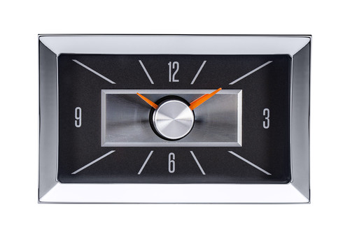 1957 Chevy Car RTX Instrument Clock