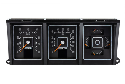 1973-79 Ford Pickup RTX Instrument System