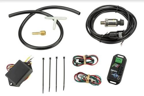84-87 Buick Grand National HDX/VHX Boost Sender and Pressure Module