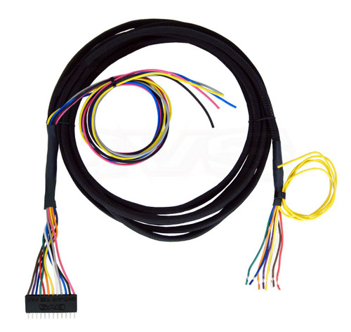 AVS Valve Wiring Harness (Universal to AVS 9-Switch Box Controller)