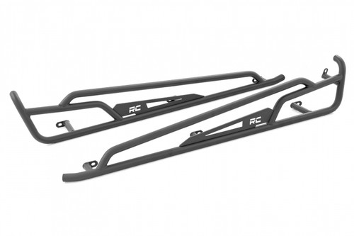 Rock Sliders | Polaris RZR 900XP/1000XP (2014-2020)(4 Seater)