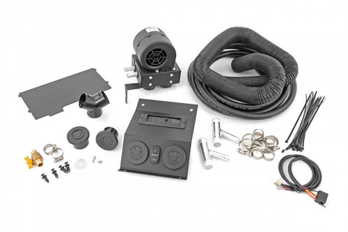 Cab Heater   Can-Am Defender 4WD (2016-2021)