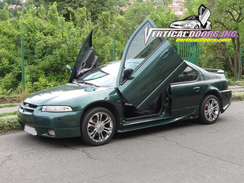 Vertical Doors 1995-2000 DODGE STRATUS Bolt on Lambo Door Kit (4 Door)