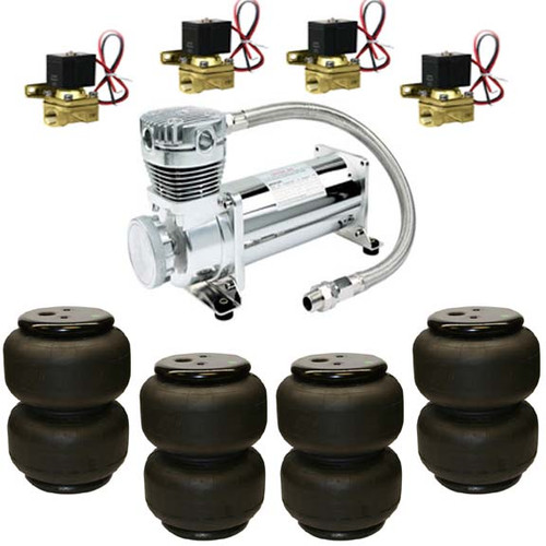 Air Suspension builders kit