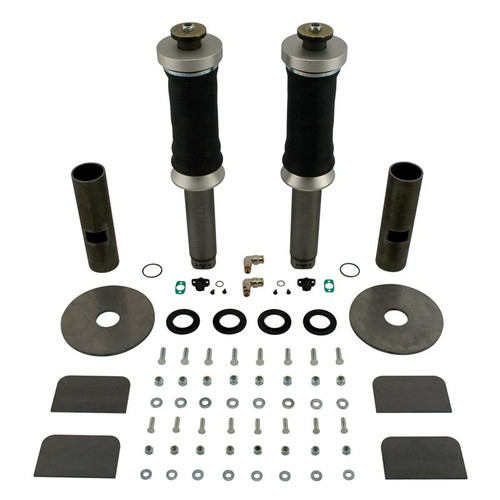 "Sleave Bellow 5"" Style Univeral Air Strut Kit ""LONG"""