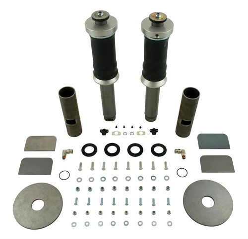 "Sleave Bellow 4"" Style Univeral Air Strut Kit ""LONG"""