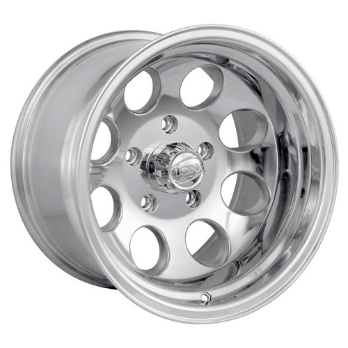 ION 171 Polished 15 x 8  5 x 5.00