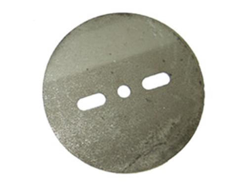Lower Air Bag Circle Plate