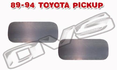 89-94 Toyota Tacoma AVS Door Handle Filler Plate