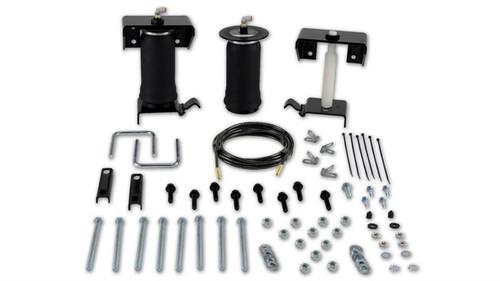 2010-2012 Chevy Suburban 2500 LT Rear Helper Bag Kit