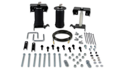 2000-2005 Ford E-150 Econoline Rear Helper Bag Kit