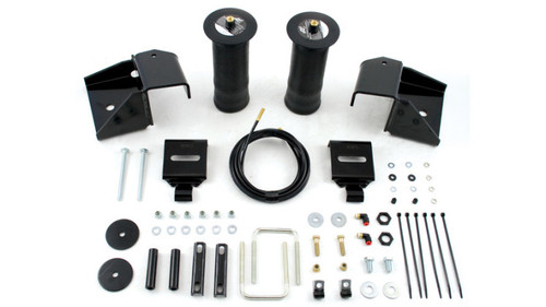 07-18 Chevy Silverado 1500 2WD/4WD w/97.8 Bed Load Leveling Kit
