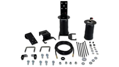 05-15 Nissan Xterra 4WD Load Leveling Air Bag Kit
