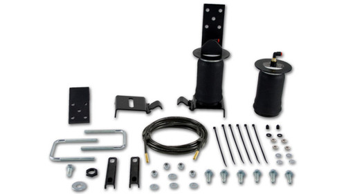 1998-2000 Nissan Frontier 4WD Load Leveling Air Bag Kit