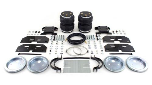 03-18 Dodge Ram 3500 4WD Fits Single/Dual Rear Wheel Rear Helper Bag Kit