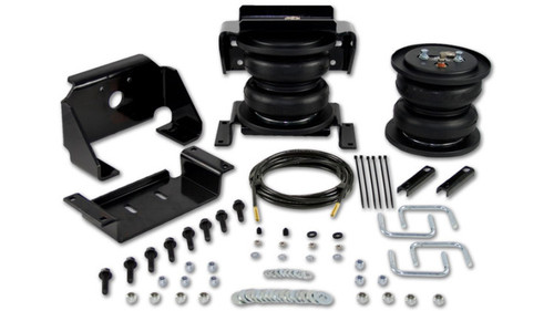 1994-2004 Ford F450 Commercial Vehicle 2WD/4WD Rear Helper Bag Kit
