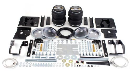 2011-2014 Ford F450 Underframe Mounting 4WD Fits SingleDual Rear Wheel Rear Helper Bag Kit