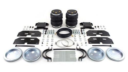03-18 Dodge Ram 3500 4WD Fits Single/Dual Rear Wheel Ultimate Rear Helper Bag Kit