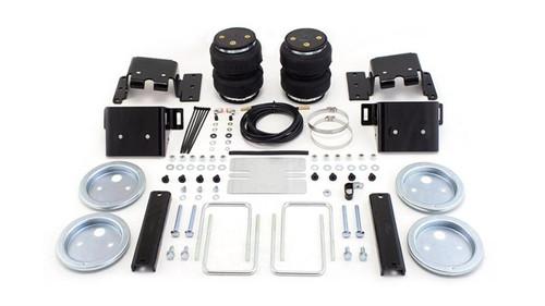 11-19 Chevy Silverado 2500HD 2WD/4WD Fits Single/Dual Rear Wheel Ultimate Rear Helper Bag Kit