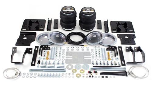 11-16 Ford F350 4WD Ultimate Rear Helper Bag Kit