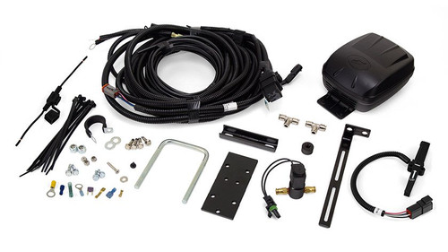 SmartAir Automatic Leveling System - Single Path