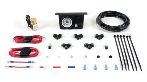 Load Controller I Single Gauge Panel Add-On