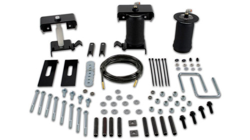 07-14 Silverado/Sierra GMT 900 2WD 4-6 Inch Drop Only Helper Bag Kits