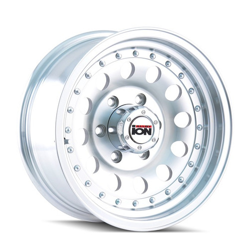 ION 71 Machined 15X7 5-127 -6.4mm 83.06mm