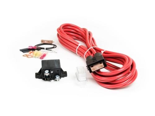 Accuair Power Supply Kit 70 Amp