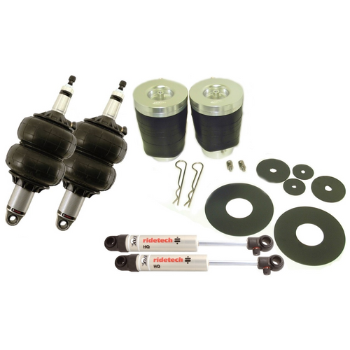 Air Suspension System for 65-70 Cadillac