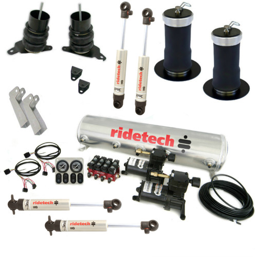 Level 1 Air Suspension System for 64-72 Chevelle