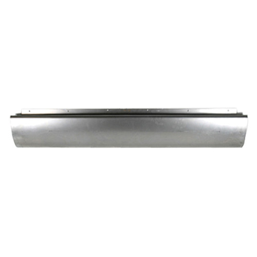 Dodge Dakota Smooth Roll Pan